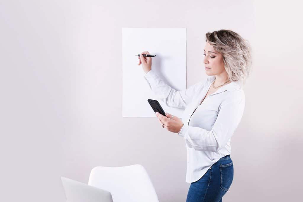 Elisa designer web